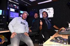 Staff & Backstage vendredi 11 août 2017