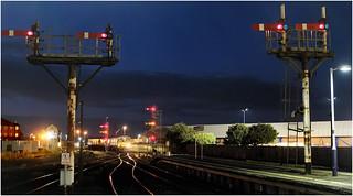Blackpool North by Night