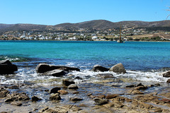 Island paradise (Katrinitsa) Tags: paros2017 paros greece paradise water waterscape sea seaview seaside seascape blue sky skyview waves rocks beach beachlove landscape village villagelife villagescape wave daylight sunlight sunshine canon canoneosrebelt3i ef35mmf14lusm amazing summer awesome reflections focus day swimming aegean mediterranean greekislands island naoussa art artistic magic magical happy happiness joy nice perfect inspiring inspiration relaxing relax crashing sailing boat postcard painting dream dreamer maritime colors white mountains nature sunny travel wind earth peace