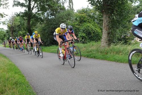 Omloop Vlaamse gewesten (345)
