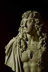 Easy Clay Sculptures : Marble Bust of Louis XIV in Roman armor with a relief of Apollo, representing th... (dear art) Tags: animalclaysculptures artbronzesculpture artsculptures bronzesculpturecasting bronzesculptureprocess ceramicsculpture clay clayart claycraftkids claygardensculptures claymodelling claysculpt claysculptingtoolsandtheiruses claytoolsnames contemporarysculptureartists dryclayforsale easyclaysculptures learntosculpt metalartclay modelingclayartprojects modernclaysculpture moldsculpture moldingwithclay plasticineclayforsale polymerclay sculpt sculptonline sculptingforbeginners sculpture sculptureart sculptureinclay sculpturetechniques