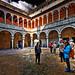 Courtyard+of+Saint+Peter+Castle