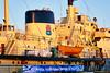DSC01179 (kennyum) Tags: travel europe finland kemi icebreaker sampo icebreakersampo gulfofbothnia ice