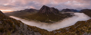 The Kilt of Mist