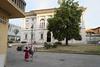 (Alexandre Dolique) Tags: d810 nikon italie italia italy toscane toscana pisa pise tour penchée leaning tower tore pendente piazza dei miracoli