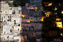 Un giorno a Matera (valerologan) Tags: italia italy matera borgo giorno notte sassi sassidimatera basilicata