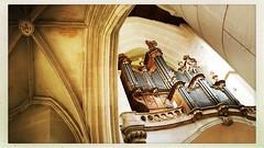 Saintes (Phif B) Tags: orgues