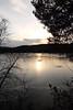 Frozen pond near Ringvål (Caledonia558) Tags: trondheim norway norge trondhjem