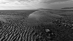 Low tide district (Michal Hajek) Tags: d5500 nikon sigma1020mm walneyisland uk czphoto coast
