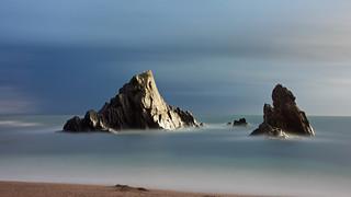 Thurlestone Rocks...........