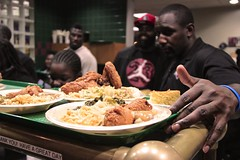 """thomas-davis-defending-dreams-foundation-thanksgiving-at-lolas-0148 • <a style=""""font-size:0.8em;"""" href=""""http://www.flickr.com/photos/158886553@N02/36371055643/"""" target=""""_blank"""">View on Flickr</a>"""
