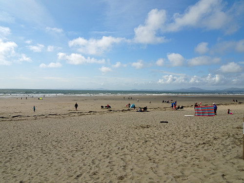Harlech Beach -- photo 4