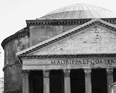 Rome Pantheon (claresmith) Tags: ©claresmith canoneos50d canonef50mmf18 claretravels flickr