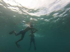 GOPR0459 (twobit94) Tags: snorkle waimea nozo hiro underthesea okinawavisitsoahu