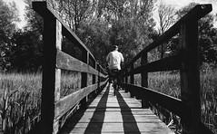 2017-05-20-1941 (MR_Bundy) Tags: bike pureview black white lake man 808 nokia