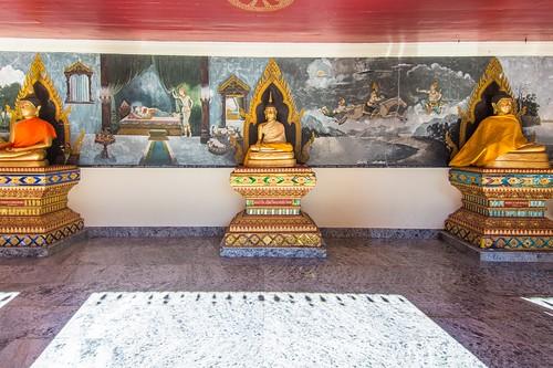 doi suthep pui chiang mai - thailande 38