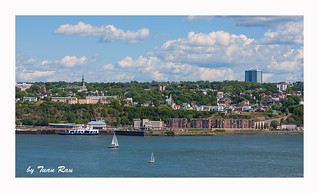 IMG_5644_Saint Lawrence River on Quebec - Canada