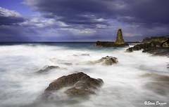 0S1A6054 (Steve Daggar) Tags: cathedralrock kiama seascape landscape longexposure nd1000