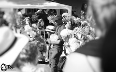 Feria de Flores 2017 By GNS_006 (iamgns) Tags: moment feriadeflores gente people monocromatico blackandwhite photography photographer nikon 50mm 18 iamgns medellin