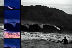 Tamarindo Breaking (Pure Life Surf) Tags: surfbreaks travel life god jesuschrist awesomeness one purelifesurf surfculture surfbrand