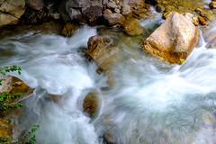 Trip to Iran 39 (I.B.MAC) Tags: iran travel trip water summer slow slowshutter shutter fuji fujifilm x100f vacation journey long longexposure rocks river