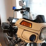 Harley Davidson Police FXRP thumbnail