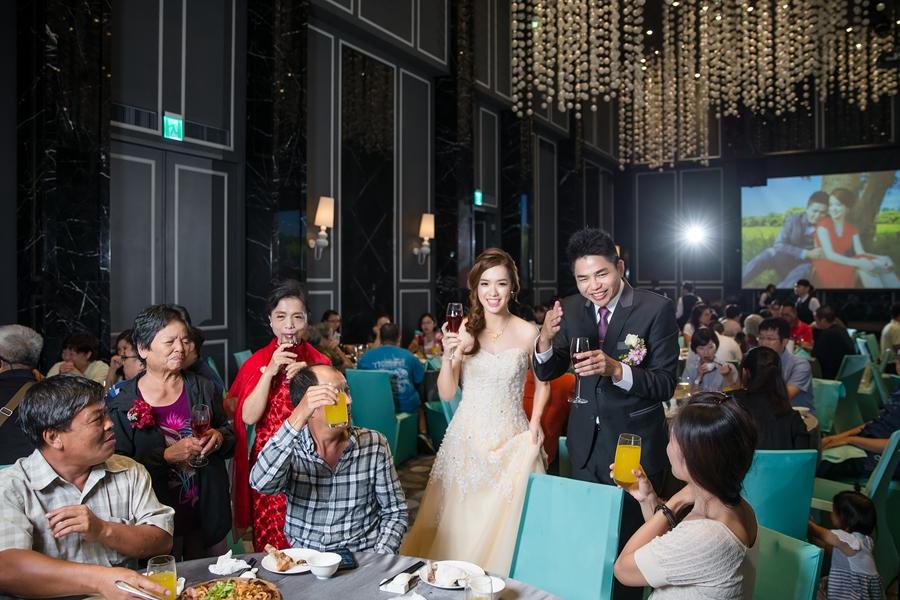 [婚攝] 國書 & 瑩琪 / 晶綺盛宴MLD