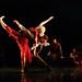 Ghost Dances 2016 revival - dancers Simone Damberg Würtz and Adam Park © Jane Hobson