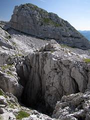 Mali Babanski Skedenj (Damijan P.) Tags: gore hribi mountains hiking slovenija slovenia alpe alps julijskealpe julianalps bovec velikibabanskiskedenj prosenak