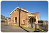 Wallerawang Railway Station (Craig Jewell Photography) Tags: 2017 abandoned clear coffeeshop day newsouthwales nsw railway station sunny wallerawang f56 ef1635mmf28liiusm ¹⁄₁₀₀₀sec canoneos1dmarkiv iso400 16 20170630131200x0k0858and6moretif unknownflash