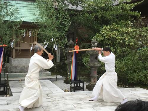 Matsui Sensei