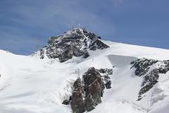 Piccolo Cervino 3.880 mt (Roberto Tarantino EXPLORE THE MOUNTAINS!) Tags: plateau rosa testa grigia cervino piccolocervino valle daosta breinthorn weisshorn ghiacciaio neve crepacci
