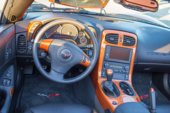 Indy 500 Corvette 6 (Mr. Low Notes) Tags: corvette chevrolet chevy chevroletcorvette gm indy indy500 race pace pacecar car automobile c6 sportscar musclecar 2007 sl1 24mm stm