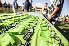 Thousands Brave the Heat to Enjoy Food, Fitness and at 2017 COD Food Truck Rally/Sunset 5K 11 (COD Newsroom) Tags: collegeofdupage campus glenellyn illinois foodtruckrallyandsunset5k 5k race crowds foodtrucks food rally kids icesculpting bjarneullsvikstadium track parkinglot sunnyday drannrondeau kidsdash community