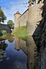 Le Château - Boulogne-sur-mer