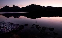 Floating (Keith Midson) Tags: cradlemountain tasmania dovelake lake still calm tranquil mountain