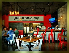 gas~tron~o~my (~☮Rigs Rocks☮~) Tags: rigsrocks gas~tron~o~my gastrogrill clovisca restaurant foodtruck grandopening digitalart 760pollaskyave suchbeautifulredchairsorbarstools orbarstool whicheverbotharesopretty 34kviews
