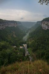 Belvédère des roches de Baume - Jura (jamesreed68) Tags: reculée bèlvédère baumelesmessieurs cirque nature paysage gorge canon eos 600d