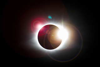 Total eclipsis, manic ellipsis