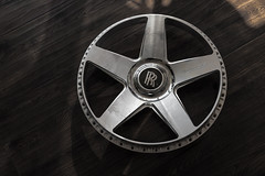 FX550 | Rolls Royce