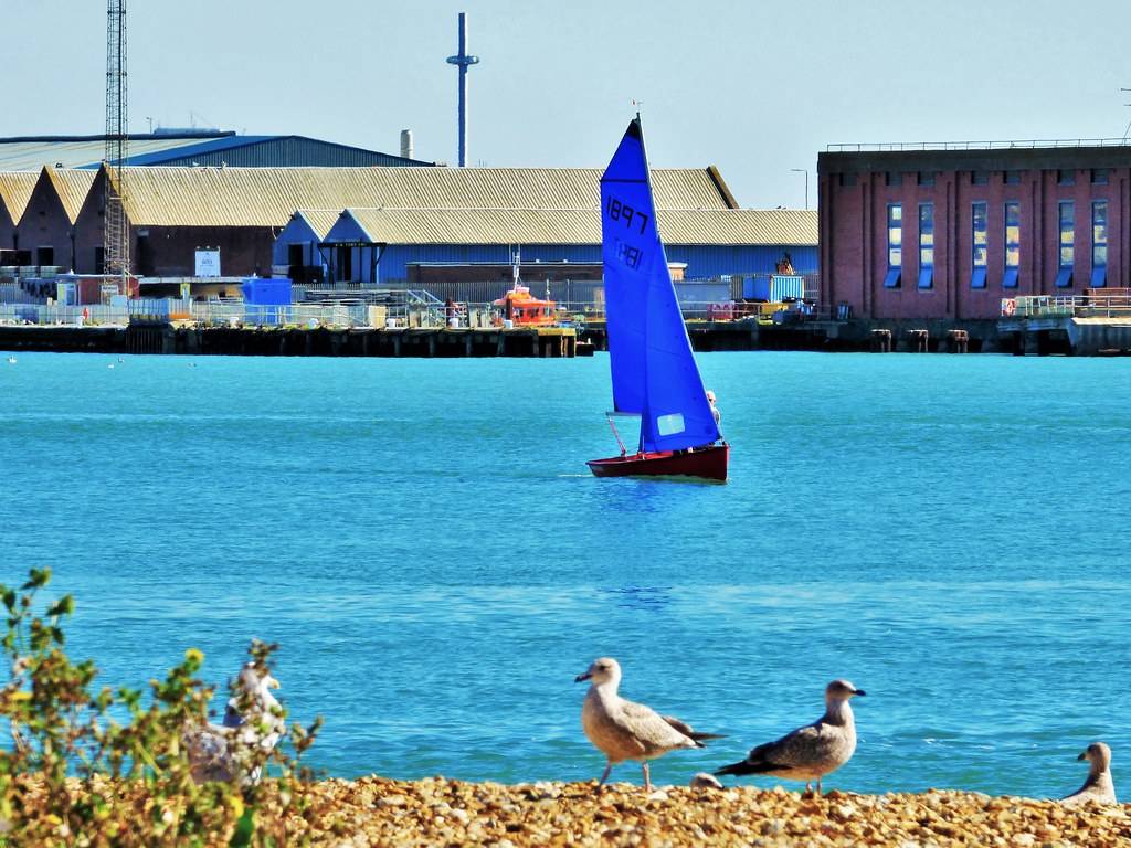 Shoreham by Sea