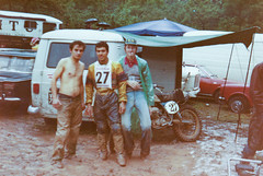Finetti Raimondo (motocross anni 70) Tags: finettiraimondo motocross motocrosspiemonteseanni70 1976 250 arcoditrento