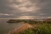 Suances. (Amparo Hervella) Tags: suances cantabria españa spain nube naturaleza largaexposición d7000 nikon nikond7000 comunidadespañola