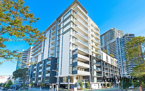 126/28 Anderson Street, Chatswood NSW