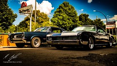 Best Buddy #musclecar #power #car #buick #gto #hh #hamburg #oldschool #oldtimer #olympus #omd #mft #mzh (markmeyerzurheide) Tags: musclecar power car buick gto hh hamburg oldschool oldtimer olympus omd mft mzh