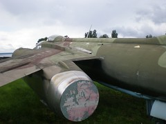 """Yak-28U 20 • <a style=""""font-size:0.8em;"""" href=""""http://www.flickr.com/photos/81723459@N04/36819554910/"""" target=""""_blank"""">View on Flickr</a>"""