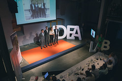 Journey Pitch day in Riga 3 2017