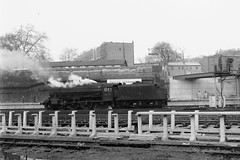 45299 (Gricerman) Tags: euston eustonstation black5 black5class 460 45299 steam steambr steammidland midland midlandsteam midlandsteambr br britishrailways brsteam brmidland lms