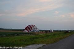 170807 - Ballonvaart Veendam Nieuw Buinen - 12