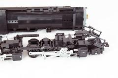 Y6b 16 (Cale Leiphart) Tags: nw train lego rr railroad railway steam locomotive y6b 2882 norfolkwestern 2200